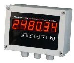 Large Digit Displays - 2800 Series