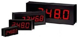 Large Digit Displays - 575